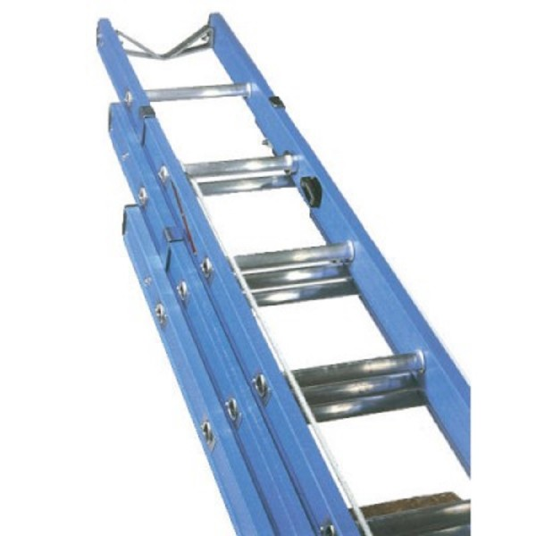 Lyte Ladder 7A BT Style Fibreglass Triple Box Section Extension Ladders logo
