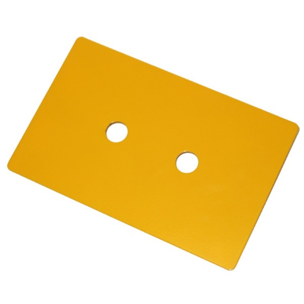 KoldLok Safety Plate For Integral Grommet logo