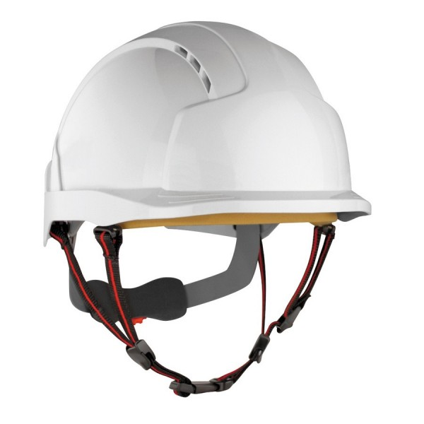 JSP EVOLite Skyworker Safety Helmet logo