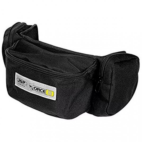 JSP Force 8 Belt Bag (Holds Mask & Filters) logo