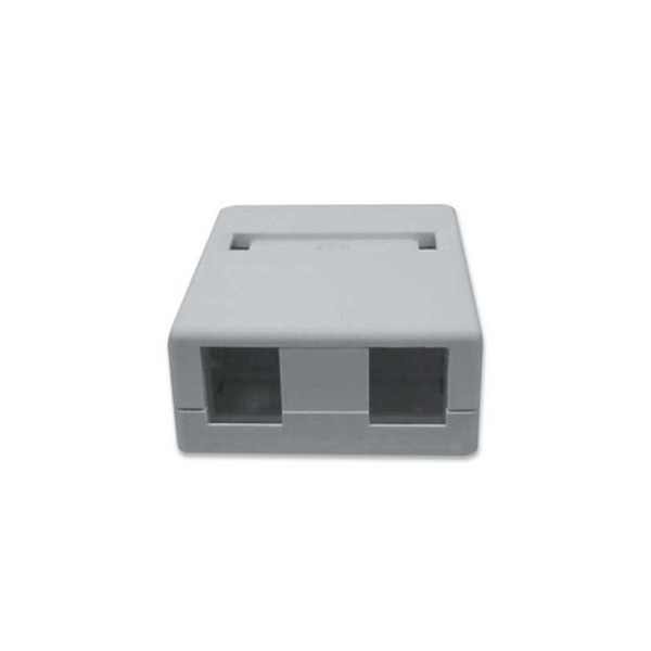 HellermannTyton Unloaded Surface Mounted Outlets logo