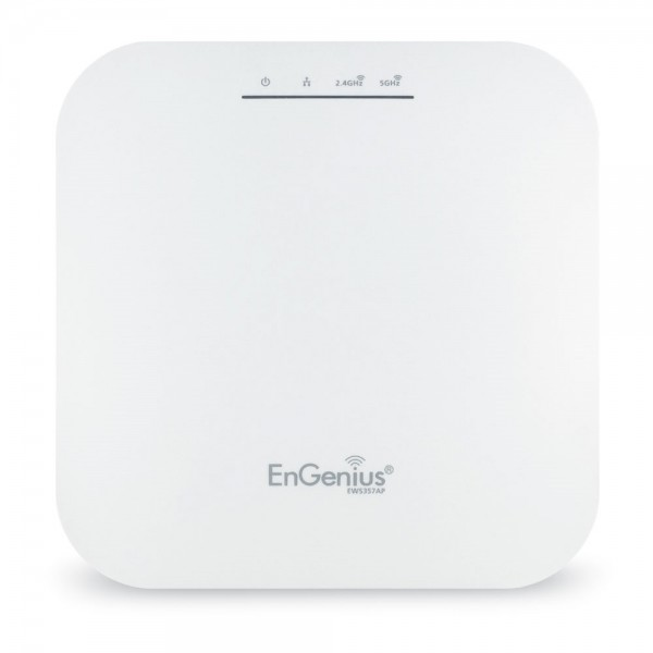 EnGenius EL-EWS357AP Dual Band 11ax Indoor Wireless Access Point logo