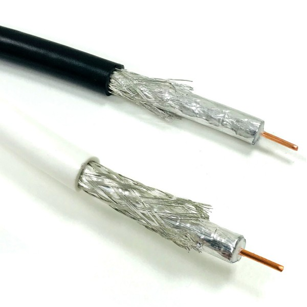 Ultima HT100 (CT100 Equivalent) Coax Cable logo
