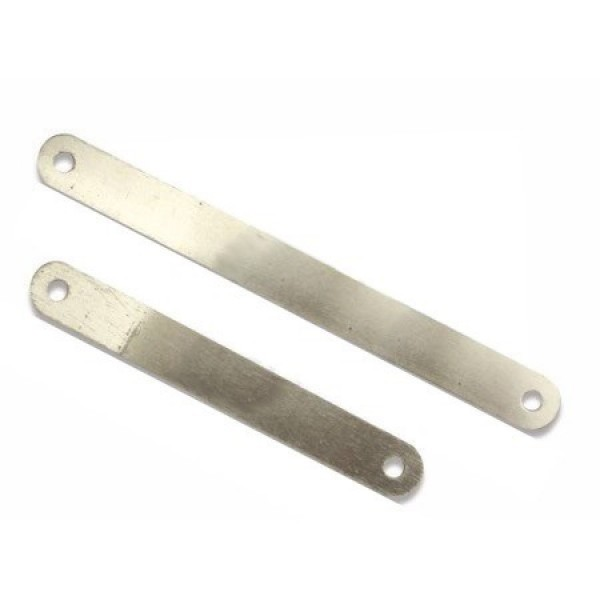 Aluminium Strips For Cable Cleating logo