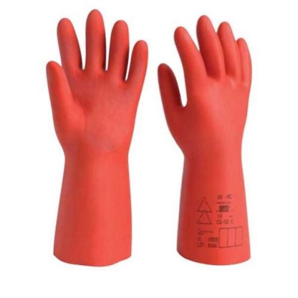 Insulated Gloves logo