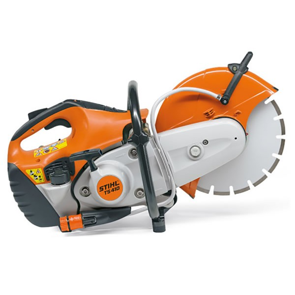 Stihl Petrol Cut Off Saw logo