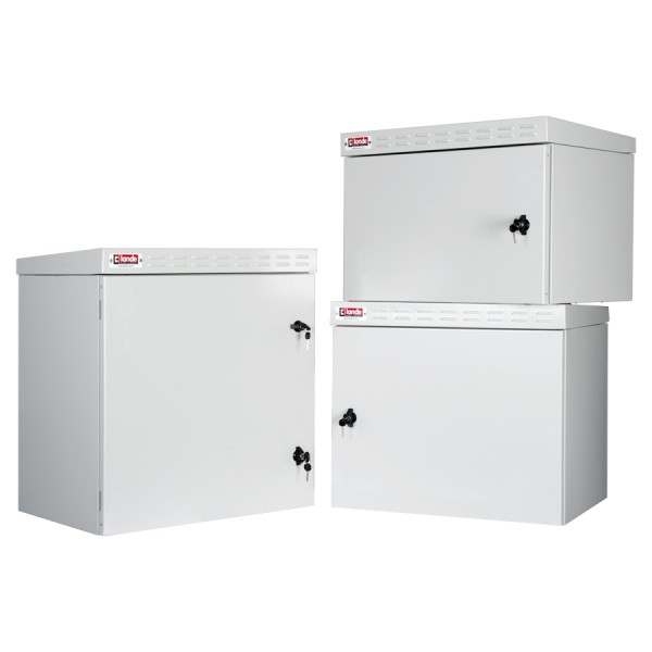 Lande IP55 Safebox-B logo