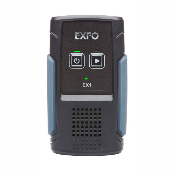 EXFO EX1 FTTH & Business Services Tester logo