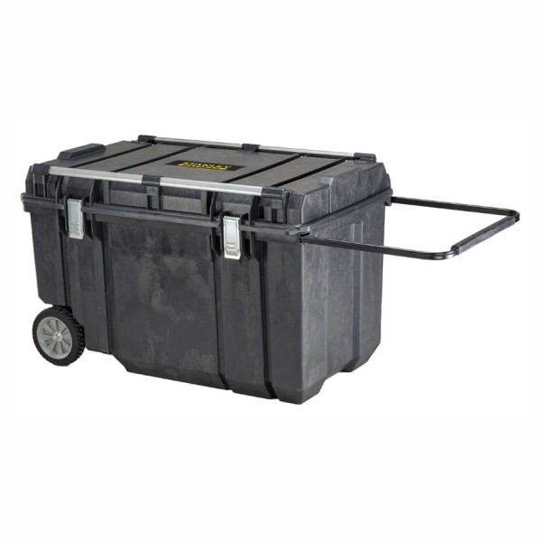 Stanley FatMax Large Tool Chest logo