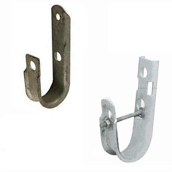 Hook Aerial Cable Brackets logo