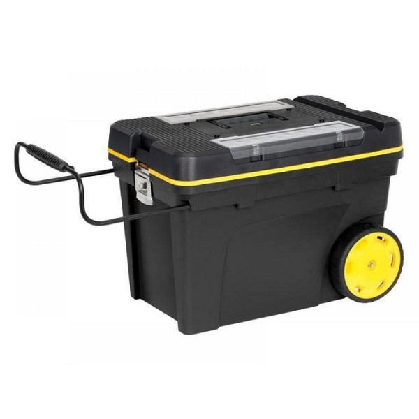 Stanley Professional 1-92-902 Mobile Tool Chest logo