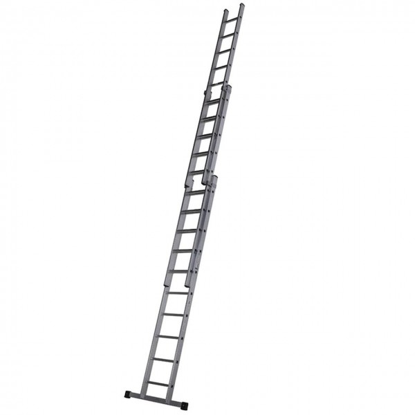 Youngman Trade 200 Series 3 Section Extension Ladder logo