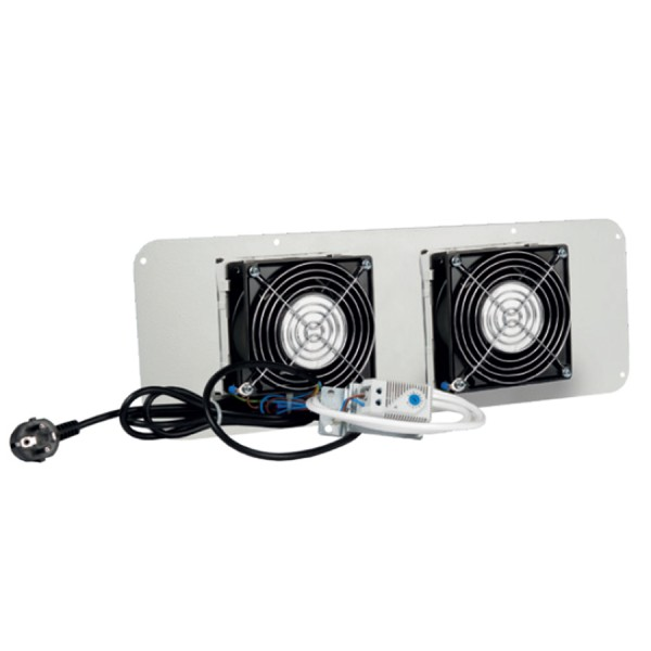 Lande Safebox-B Double Fan logo