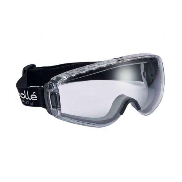Bolle Pilot Safety Goggles logo