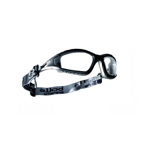 Bolle Tracker Safety Goggles logo