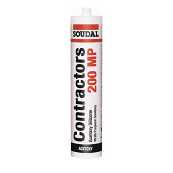 Contractors Tube Sealants