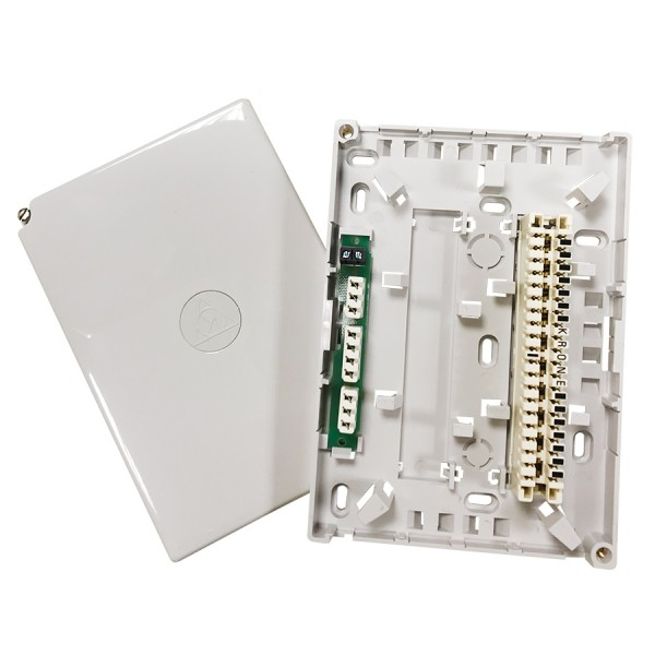CommScope Internal Box Connection 201D
