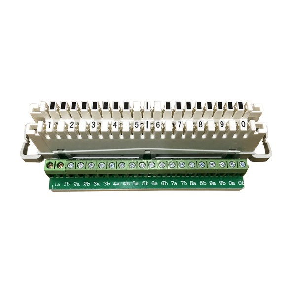 Ultima Disconnection Strips 237A