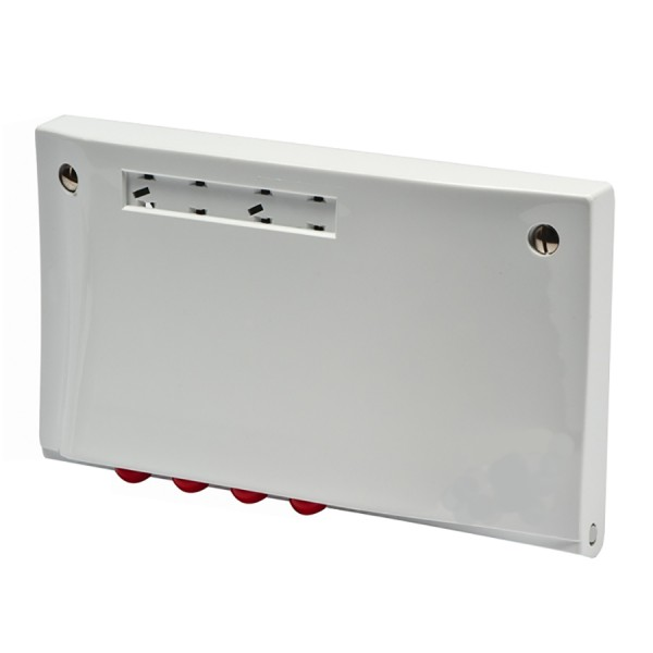 KRONE Fibre Wall Outlets