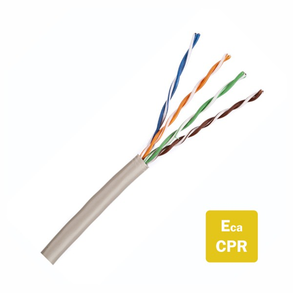 Ultima Cat5e U/UTP Cables