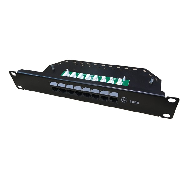 Ultima Minipatch Cat5e Patch Panels