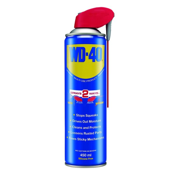 Lubricant Spray WD40