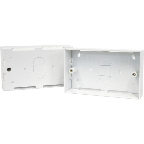 Ultima Surface Mount Back Boxes