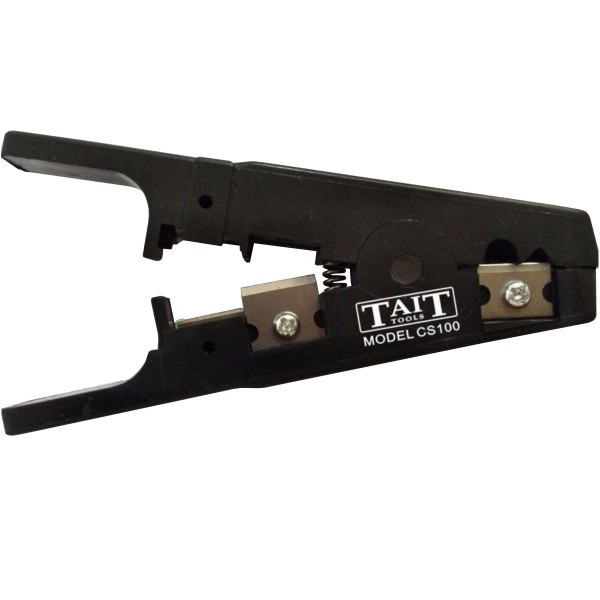 Tait Tools Universal Cable Jacket Stripper