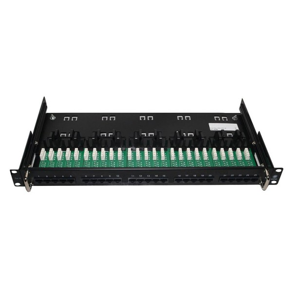 KRONE Voice Patch Panels