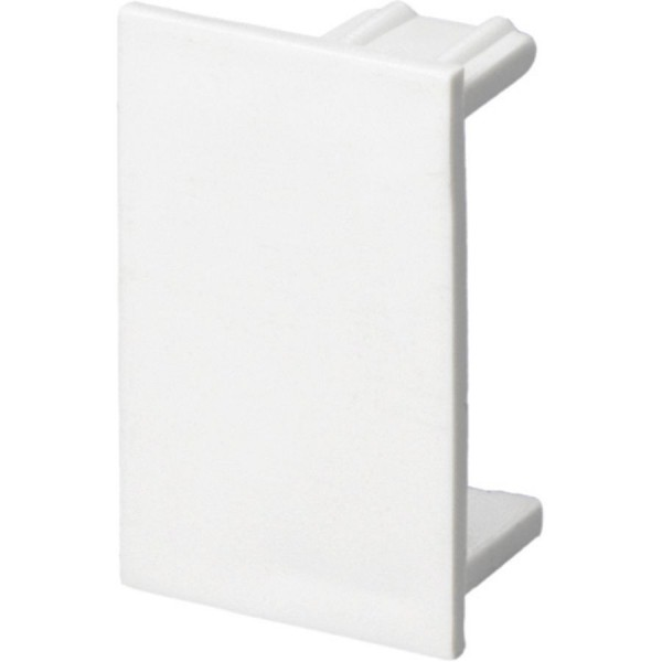 Schneider Mini Trunking End Cap