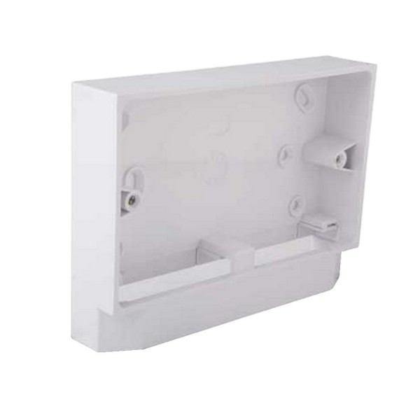 Schneider Mini Trunking Breakaway Boxes