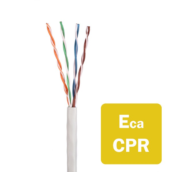 NETCONNECT Cat5e U/UTP Data Cable