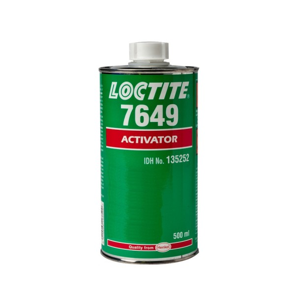Loctite Activator Cold Cure 7649