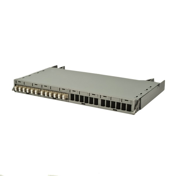 KRONE Fibre Patch Panels - Sliding