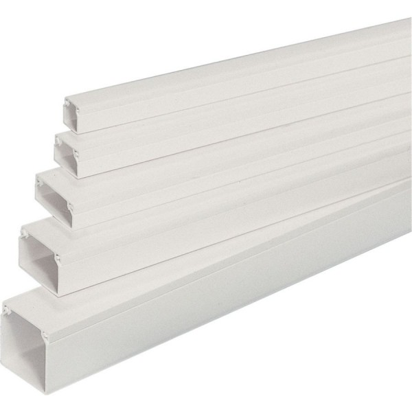 Schneider Mini Trunking (Self Adhesive) - Packs