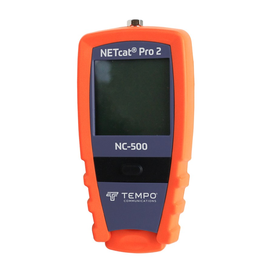 Greenlee Netcat Pro 2 Structured Wiring Trouble Shooters Comtec Direct Structuredwiring A Digital Shooter For Fast Accurate Checking Of Cables And Networ More Details