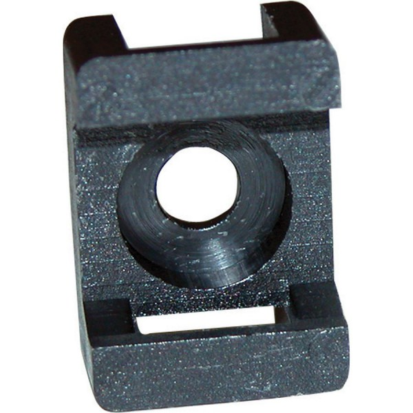 Ultima Screw Fixed Cable Tie Cradles