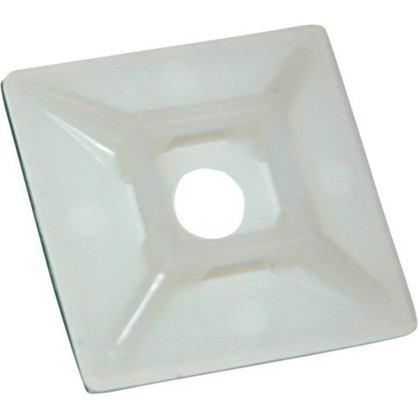 Ultima Self Adhesive Tie Bases