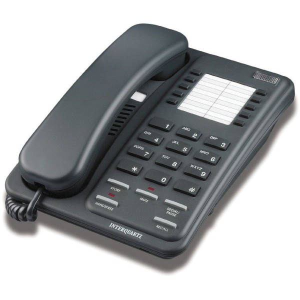 Interquartz Enterprise Speakerphone
