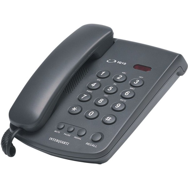 Interquartz IQ10 Business Telephone (model 9310)