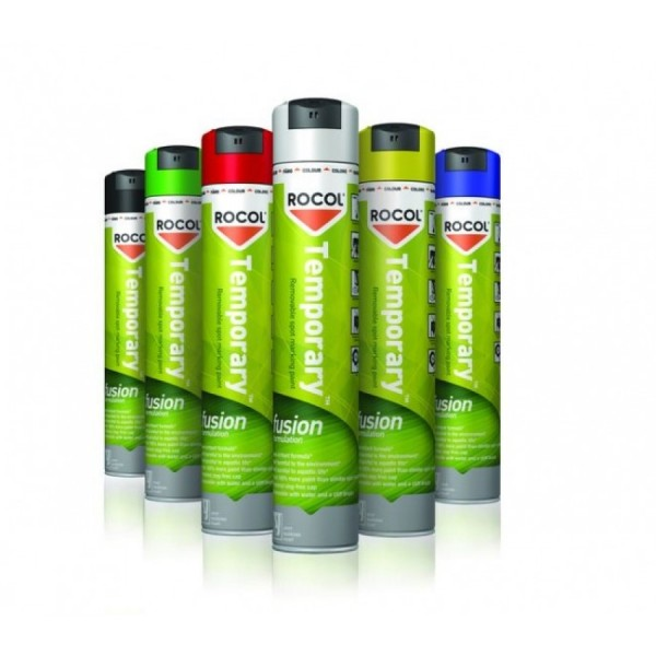 Rocol Temporary Marker Paints