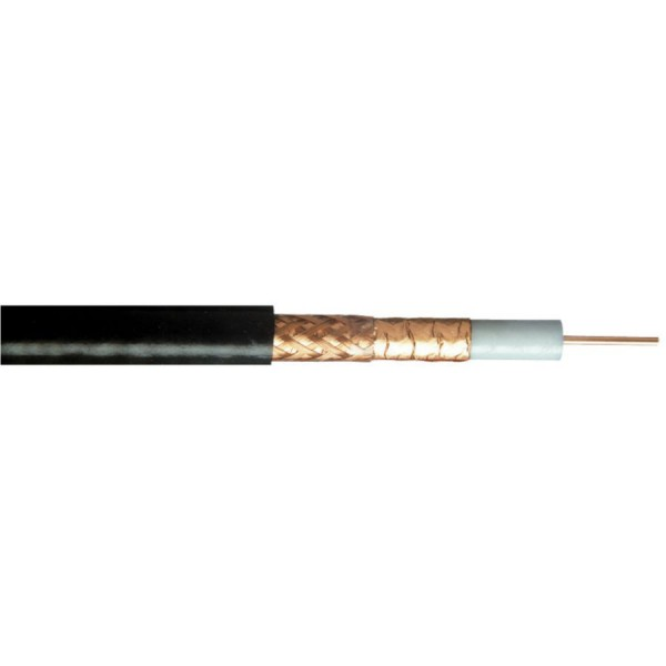 Type 100/125 Satellite Coaxial Cable