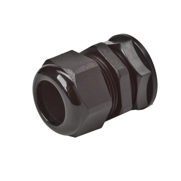 Sealed Cable Gland & Locknut