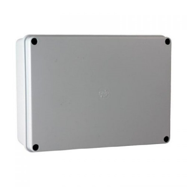 Hellermann Tyton IP56 Plain Enclosures