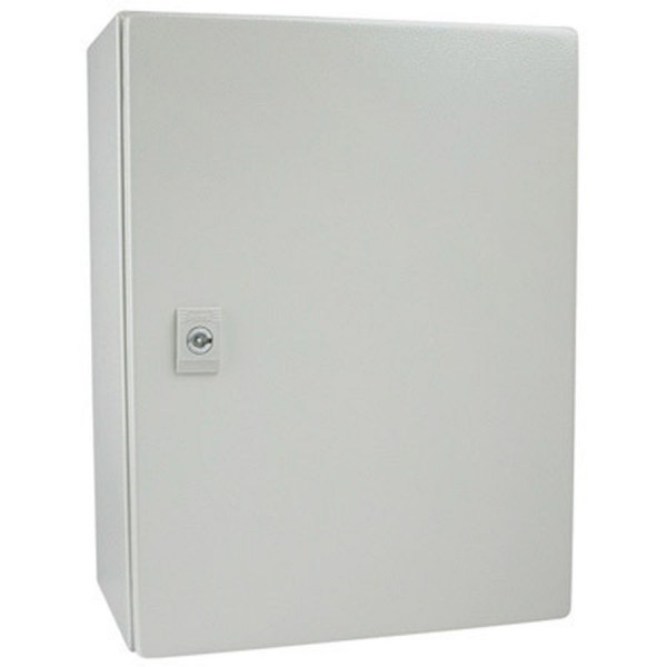 Schneider IP66 Steel Enclosures