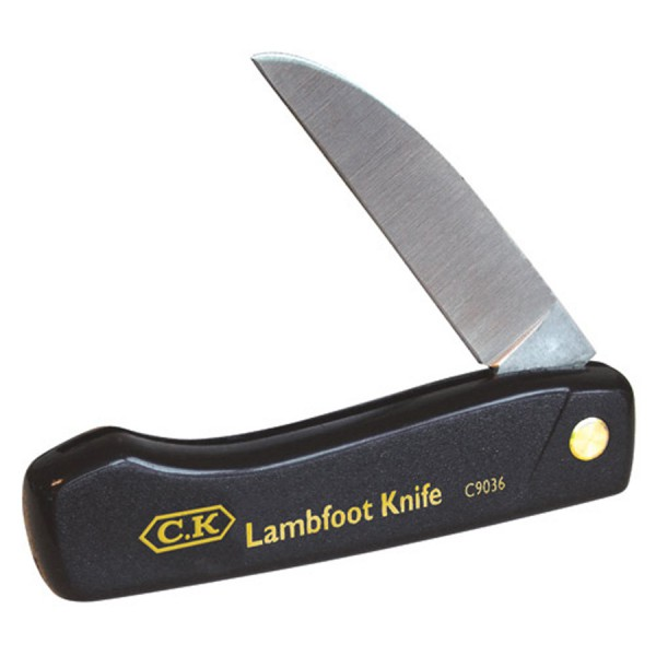 CK Lambfoot Knife