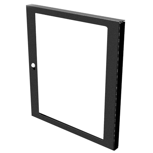 Penn Elcom Equipment Rack Glass Doors