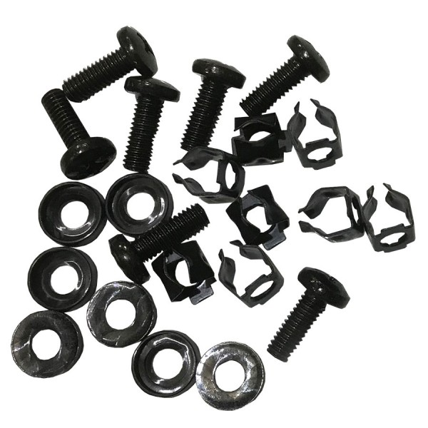 Cage Nuts Kits