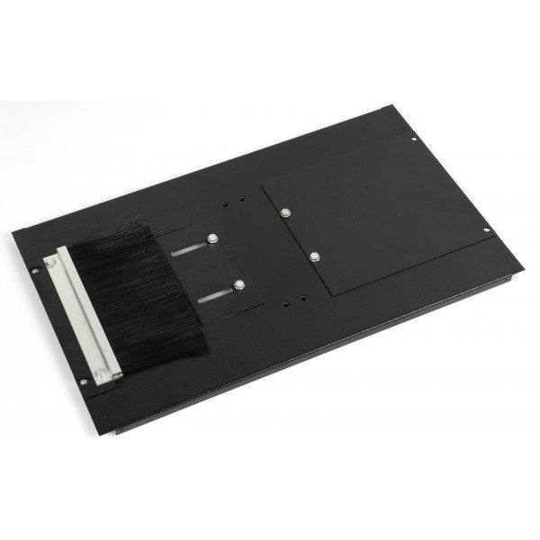 Eaton NR Top Panel with Brush Entry