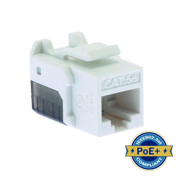 Ultima Cat5e Keystone Jacks